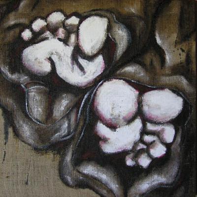 Feet (on Heschen)