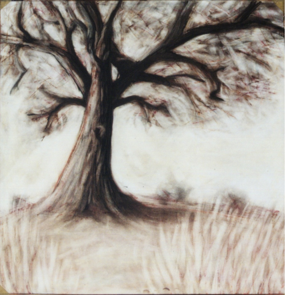 Camelthron Tree