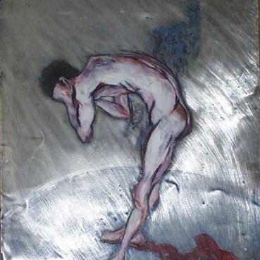 White Despair (The Funeral)