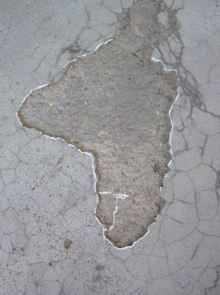 Africa 2007