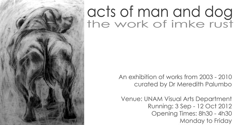 IRust_UNAM exhibition invite