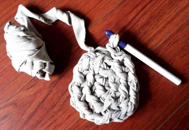 Humble beginnings © Imke Rust