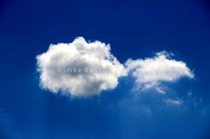 Cloud_2386 © Imke Rust