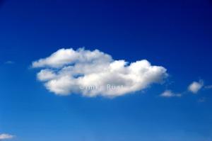 Cloud_2391 © Imke Rust
