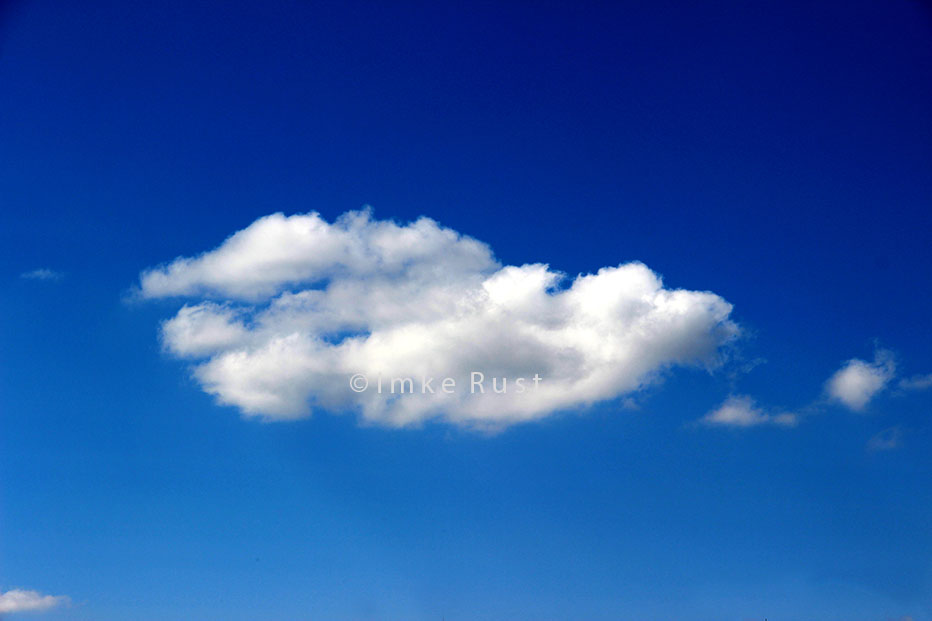 Cloud_2391 © Imke Rust