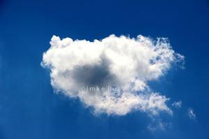 Cloud_2422 © Imke Rust