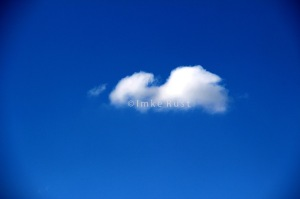Cloud_2435 © Imke Rust