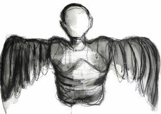 Archangel (SOLD)